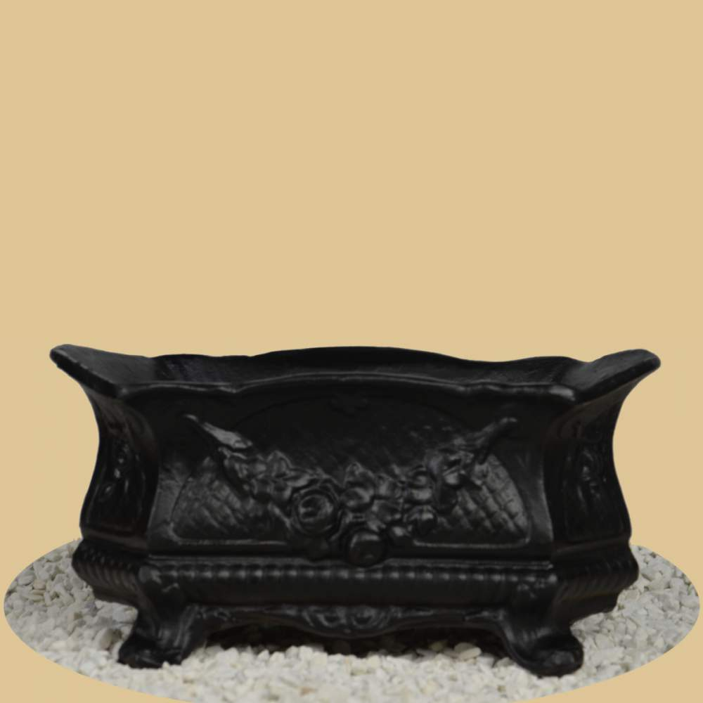 kl pflanzschale auf f ssen garten passion. Black Bedroom Furniture Sets. Home Design Ideas