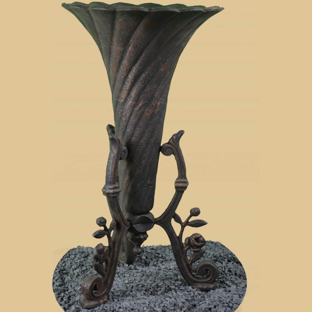 Nostalgische vogeltr nke antik bronze garten passion for Nostalgische gartendekoration