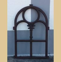 eisenfenster antik