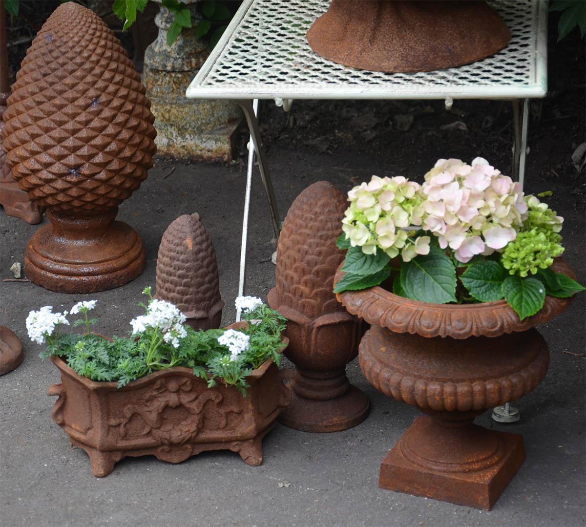 Ausgefallene Gartendeko Kaufen Dekoration - parsvending.com -